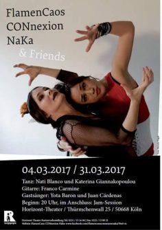 FlamenCaos ConNexion NaKa